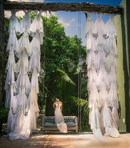 Casa Malca tulum wedding