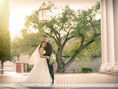 Sherwood Country Club Wedding |Cherryl and Josh