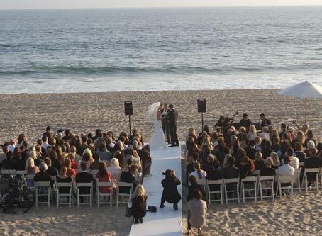 The Sunset Restaurant Malibu Wedding _Scott and Audrey