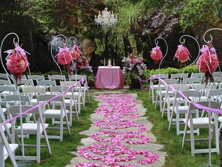 Calamigos Ranch Wedding Malibu | Kevin and Amy