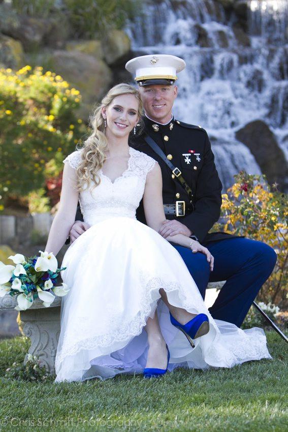 Sherwood Country Club Wedding Photo-12