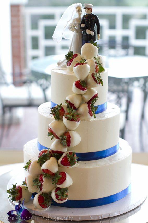 Sherwood Country Club Wedding Photo-23