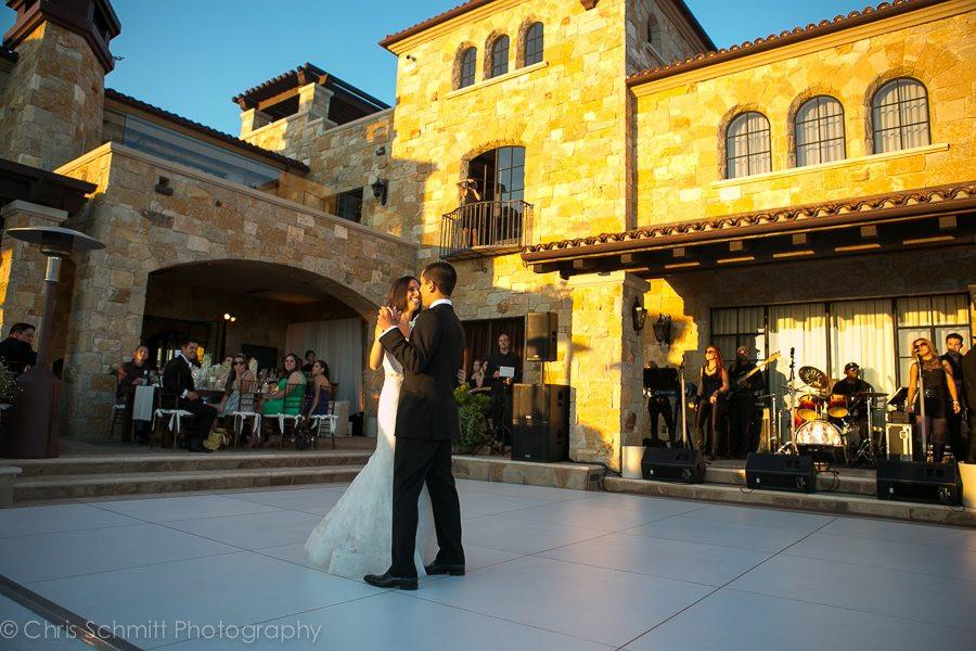 Malibu Rocky Oaks Wedding Photos-34