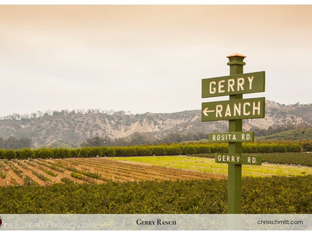 Gerry Ranch is perfect Rustic Wedding Venue