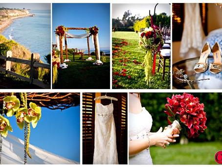 Bacara Wedding in Santa Barbara| Ryan and Tiffany