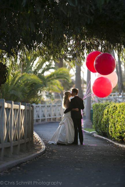 Adamson House Wedding Photography
