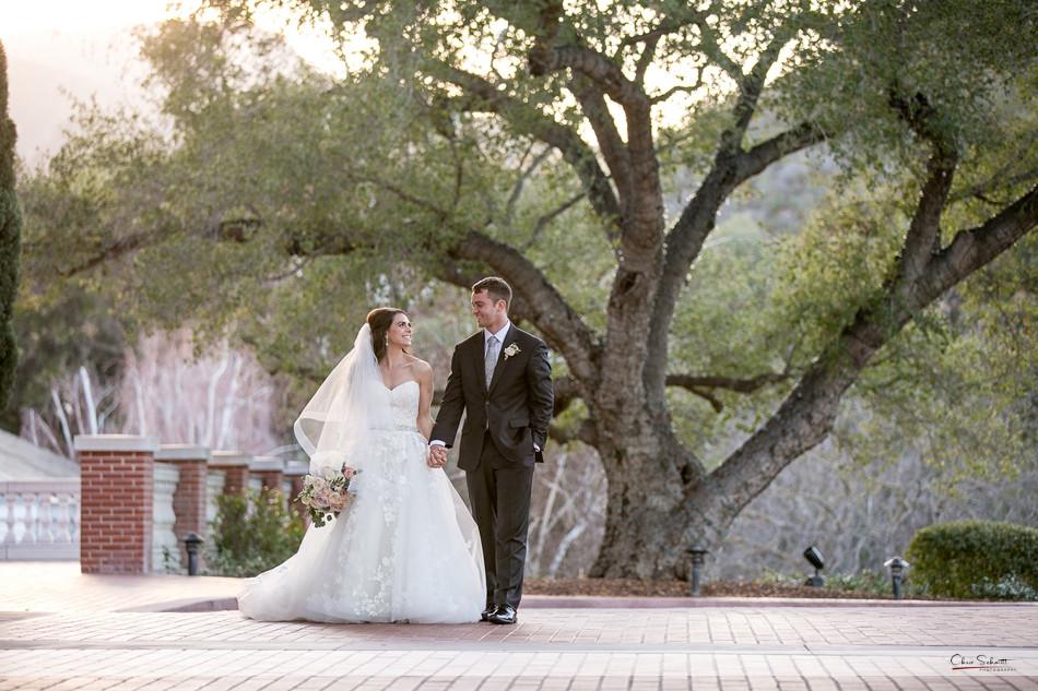 Sherwood Country Club Wedding |Cherryl and Josh