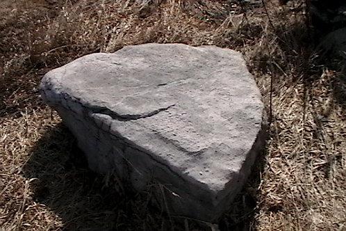 014 faux limestone boulders