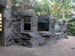 Aquarium Surround