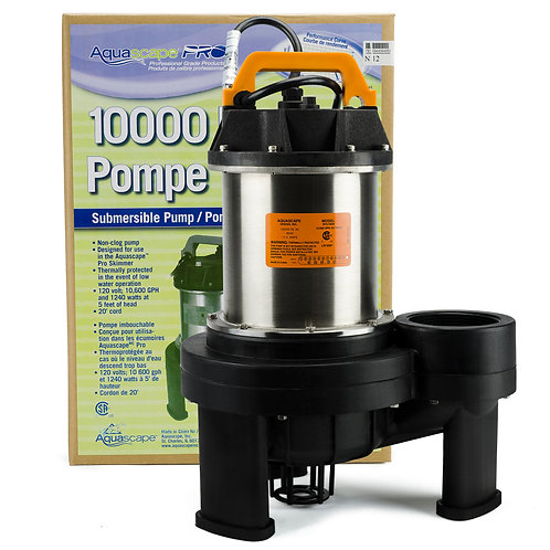 AquascapePro 10000
