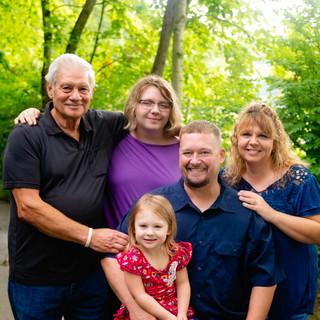 greenwood family photograpy. Lisa Cox