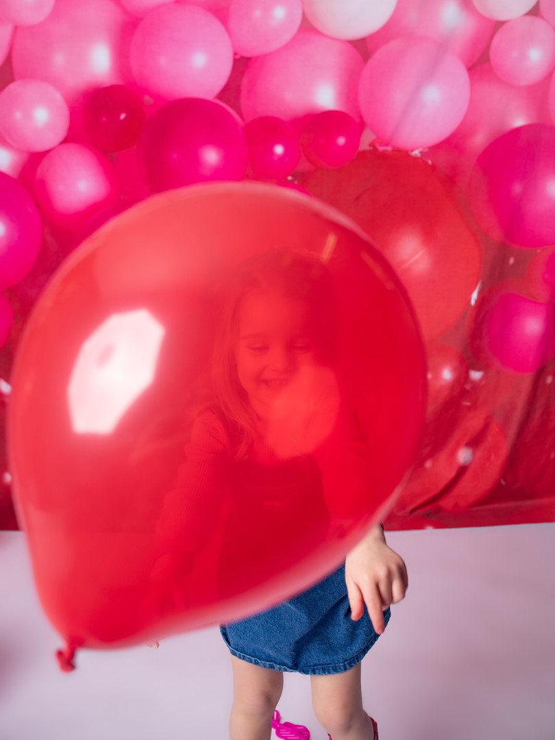 Lisa Cox Photography Valentine Mini Session