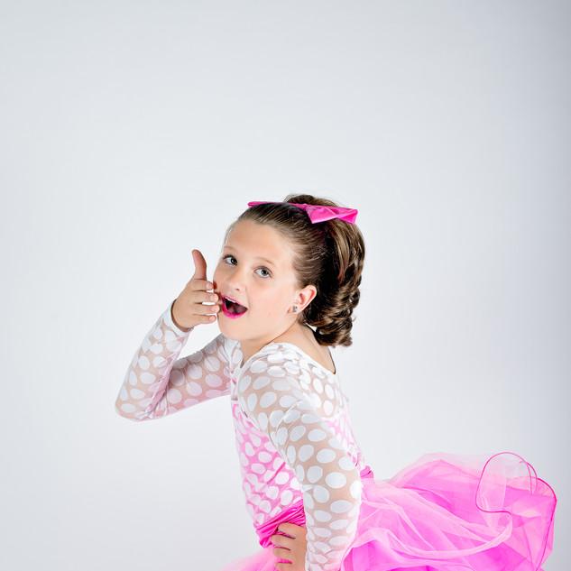 Dance photos. Dance portraits. Lisa Cox Photography