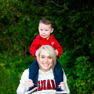 Whiteland family photograpy. Lisa Cox