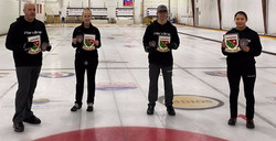 Team Koe - Canadian Mixed