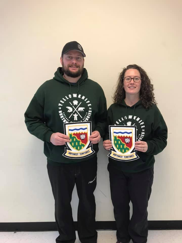 Team King - Mixed Doubles - 2020