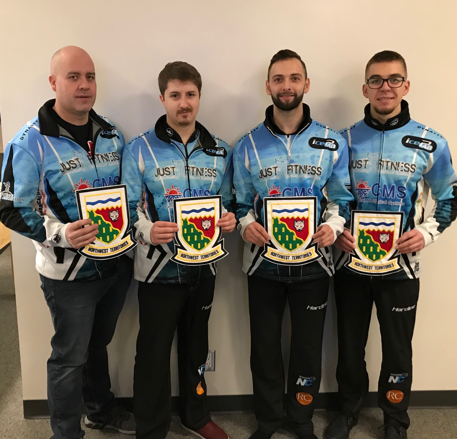 Team Koe - NWT Briers - 2020
