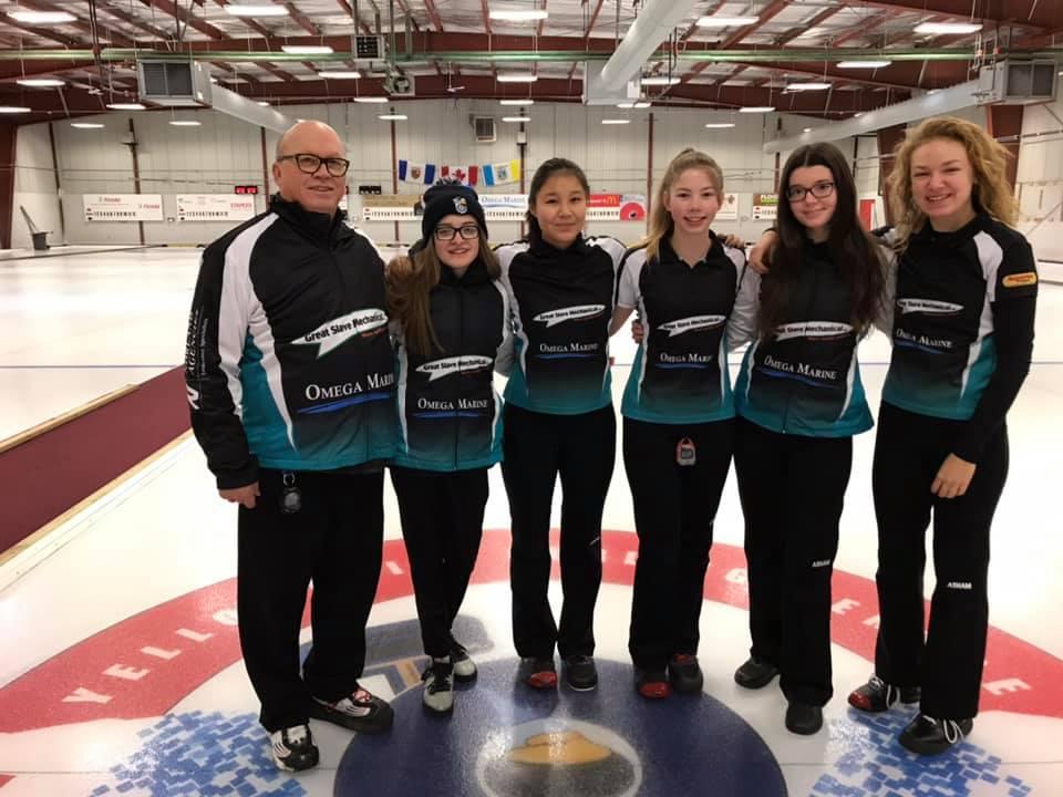 Team Rogers - U18 - 2020