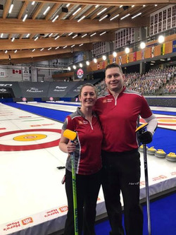 Team King King - Mixed Doubles