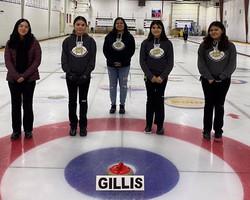 Team Gillis - U18 Ladies