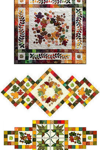 Table Quilt Collection