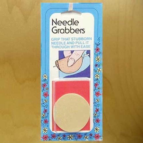 Needle Grabbers