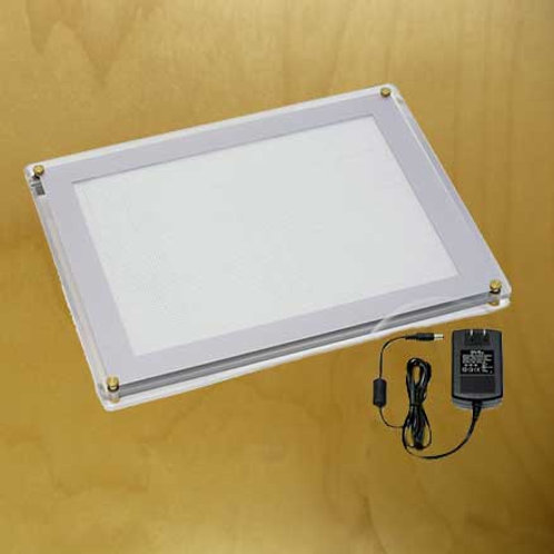 Large Light Box