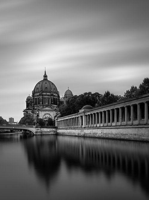 Cathedral Berlin