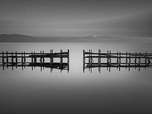 symmetric pier
