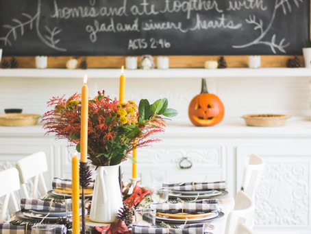 SHOP | Amazon Fall Decor for Under $50