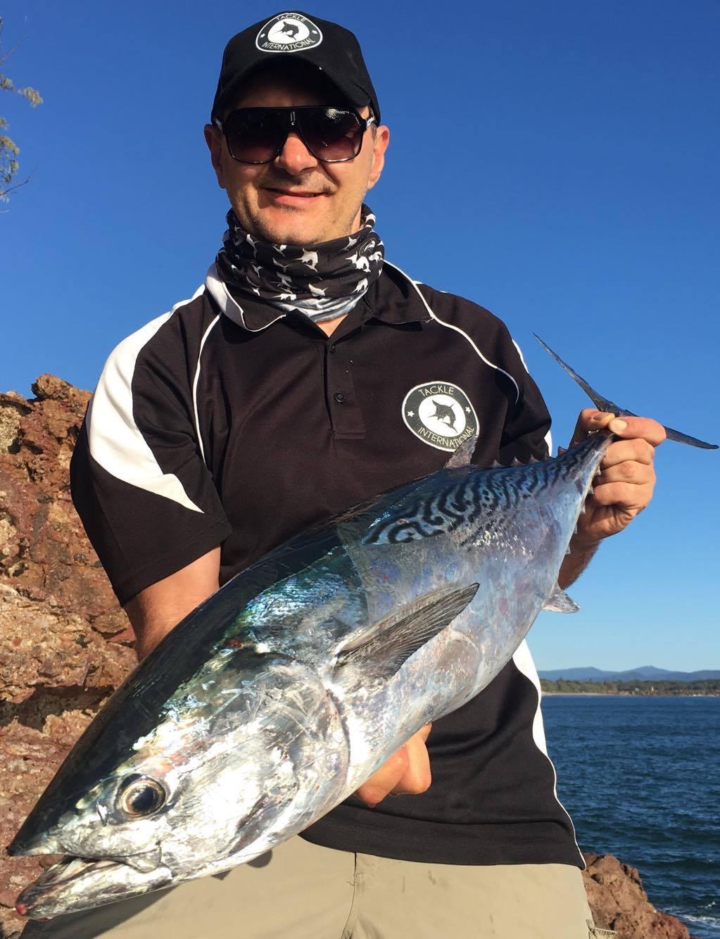 10kg Mack Tuna