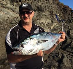 Tackle International Mack Tuna