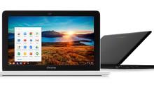 HP G5 Chromebook Screen & Keyboard Replacements