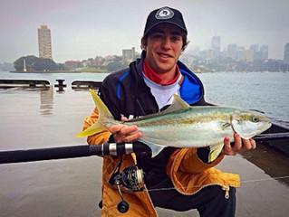 Krazy Kingfish
