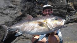 Tackle International Samson Fish