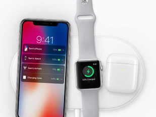 Is wireless charging bad for your smartphone?