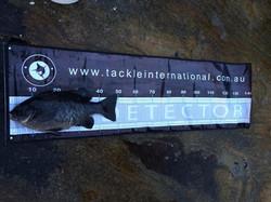 Tackle International Black Rockfish