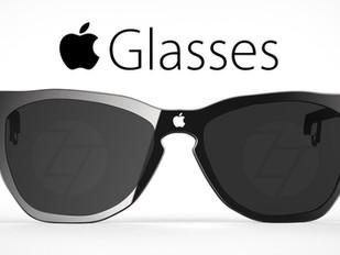 The Future of Smart Glasses