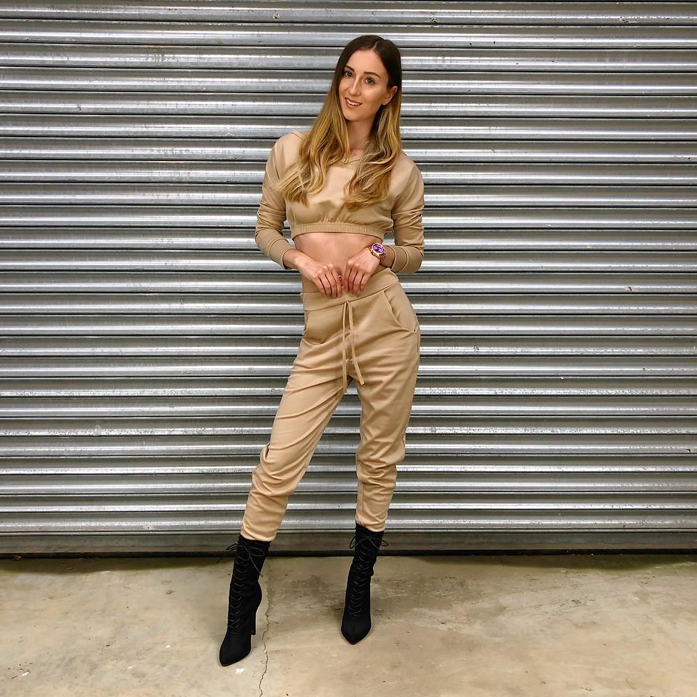 Femme Luxe Finery Loungewear