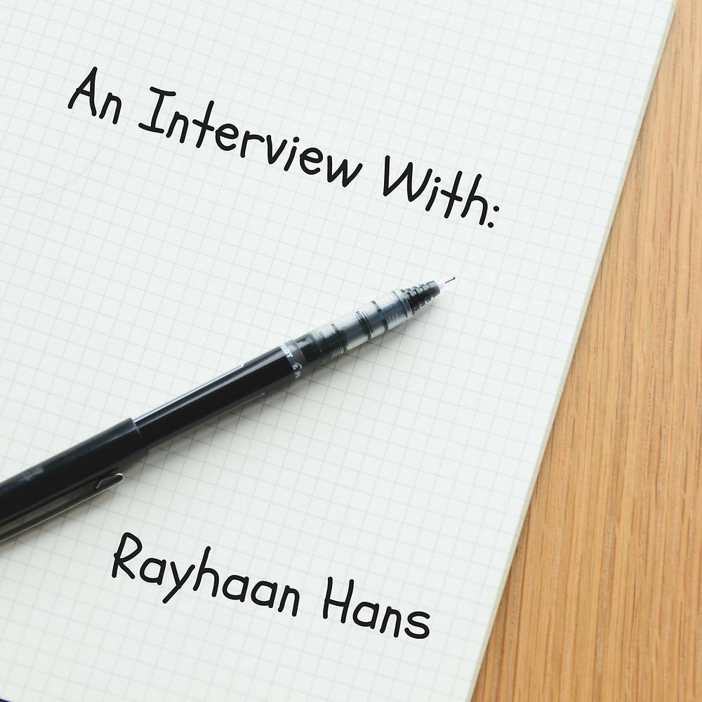 Rayhaan Hans