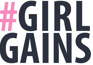 #GirlGains