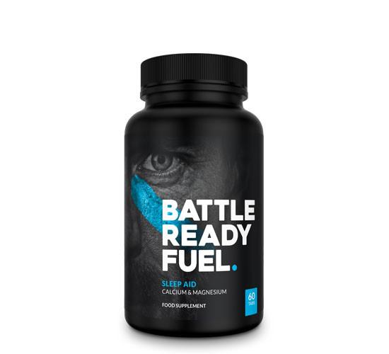 Battle Ready Fuel