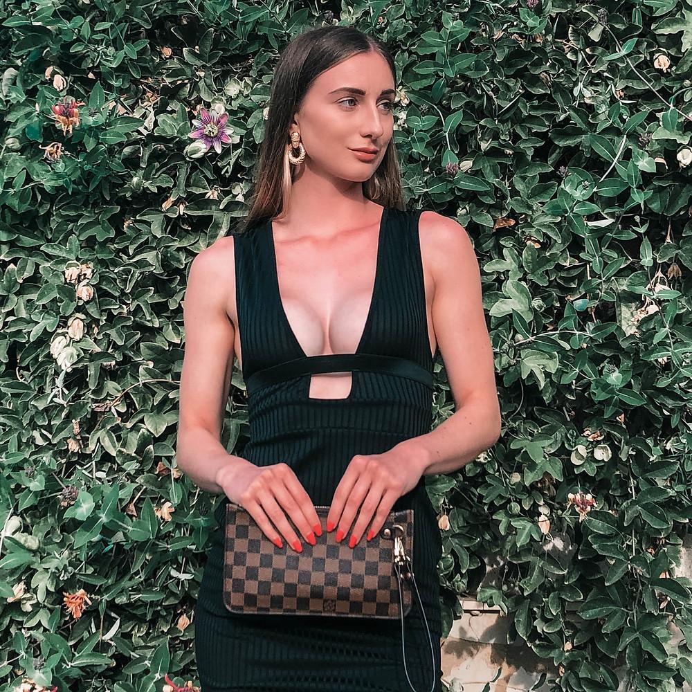 Leanne Holder Femme Luxe Finery
