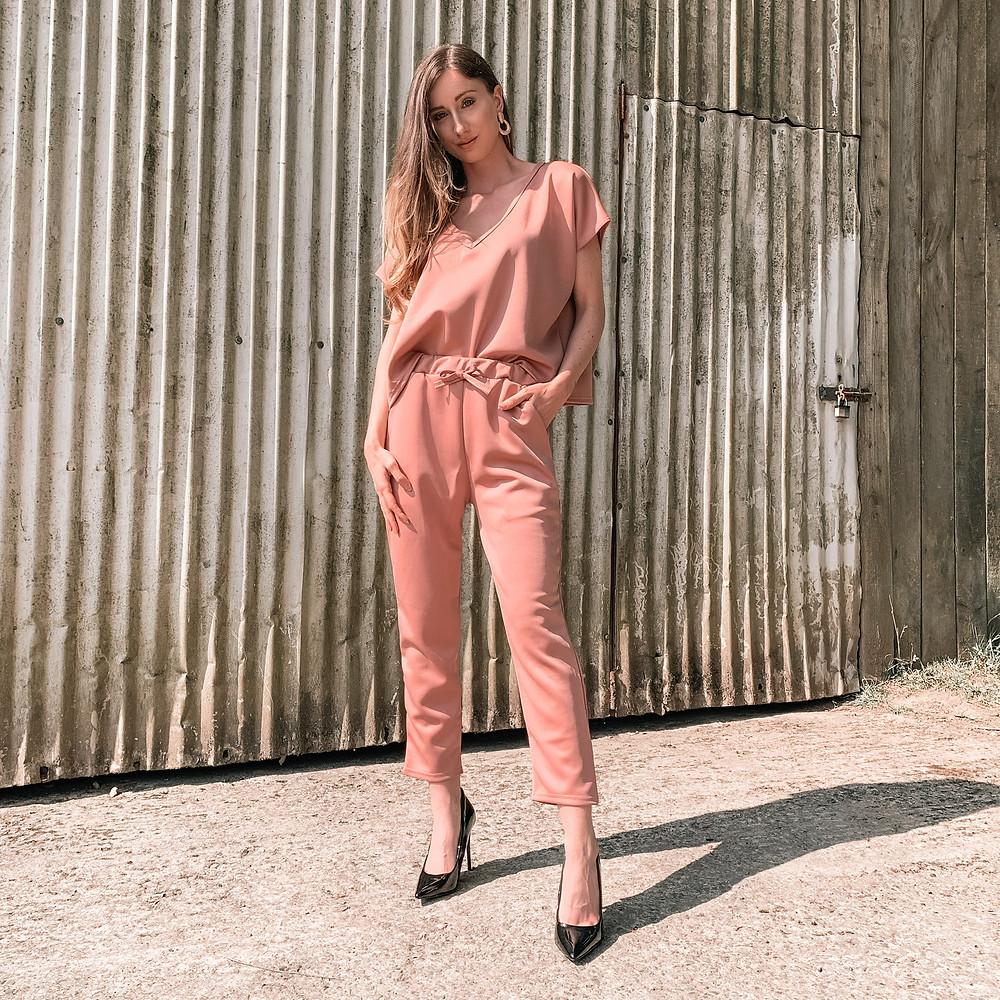 Leanne Holder - Femme Luxe Finery
