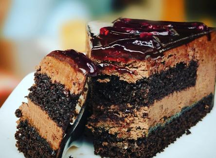 Delicious Vegan & Gluten-Free Summer Dessert - Guest Post