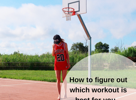 Which Workout Is Best For You - Guest Post By Proactiv
