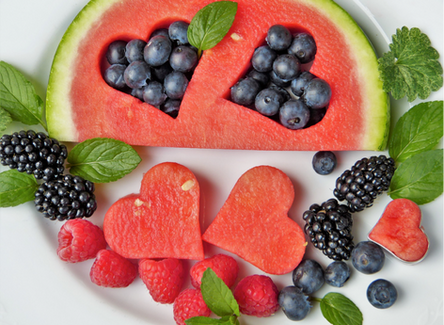 Healthy Snack Ideas – What To Eat After A Workout - Guest Post By Proactiv