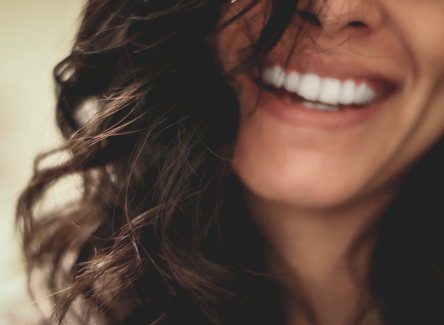 The Best Thing You Can Wear Is A Smile: 5 Tips To Strengthen Your Teeth