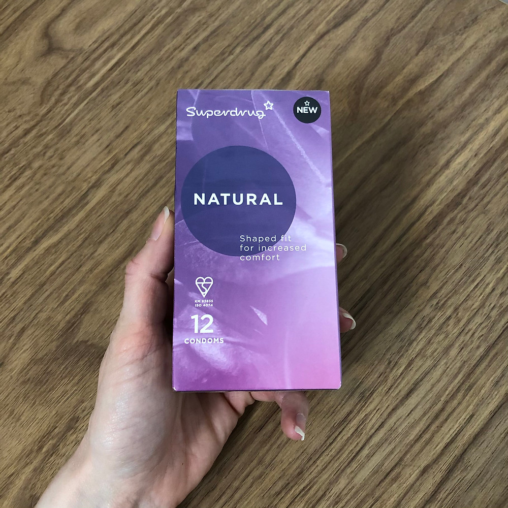 Ultra Thin Condoms