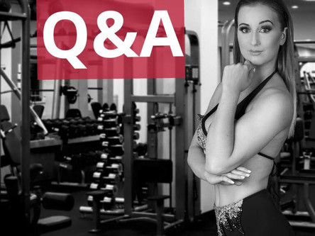 Fitness Question & Answer